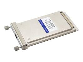 AddOn CYAN 280-0409-00 COMP XCVR     PERPTAA 100G-ER4 LC 1310NM 40KM SMF CFP, 280-0409-00-AO, 37238004, Network Transceivers