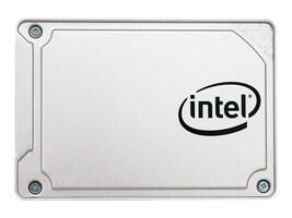 Intel 128GB 545s Series SATA 6Gb s 3D2 TLC 2.5 Internal Solid State Drive, SSDSC2KW128G8X1, 34935373, Solid State Drives - Internal