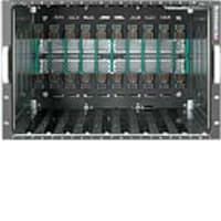 Supermicro SuperBlade Enclosure, Up to 10 Blades, GigNIC, 2x2000W PS, SBE-710E-D40, 7820394, Servers - Blade