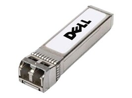 Dell 10GbE SFP+ LRM 1310NM 220M Reach Transceiver, 407-BBON, 31482057, Network Transceivers