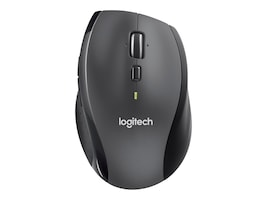 Logitech 2.4GHz Wireless M705 Marathon Mouse, 910-001935, 11678976, Mice & Cursor Control Devices