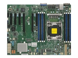 Supermicro MBD-X11SRL-F-B Main Image from Front