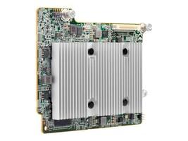 HPE Smart Array P408e-m SR Gen10 (8 External Lanes 2GB Cache) 12G SAS Mezzanine Controller, 804381-B21, 34568315, RAID Controllers