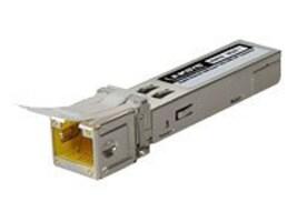 Cisco Gigabit Ethernet 1000 BaseT Mini-GBIC SFP Transceiver, MGBT1, 5157040, Network Transceivers