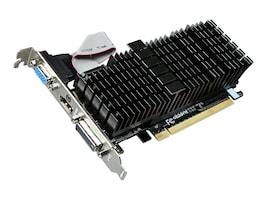 Gigabyte Technology GV-N710SL-2GL REV2.0 Main Image from Left-angle