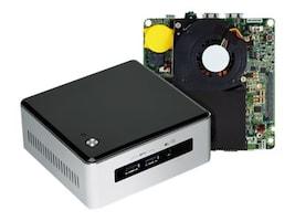 Intel BLKNUC5I3MYHE Main Image from Left-angle