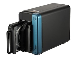 Qnap TS-253BE 4Gb 2-Bay Professional Storage, TS-253BE-4G-US, 35381683, SAN Servers & Arrays
