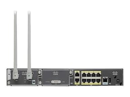 Cisco WIM-3G Main Image from Front