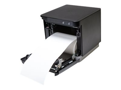 Star Micronics MC-Print3 Thermal 3 Ethernet USB Lightning Cloud Printer - Black w  Cutter, 39651110, 36214764, Printers - POS Receipt