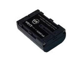 BTI Battery, Lithium-Ion, 7.4V, 1100mAh, for JVC DV3U, DV5U, DV808, DVL9200, DVL9300, JV607U, 7928291, Batteries - Camera
