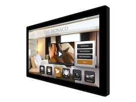 Planar 31.5 PT3290PW Full HD LED-LCD Touchscreen Monitor, Black, 997-8492-00, 32916953, Monitors - Large Format - Touchscreen