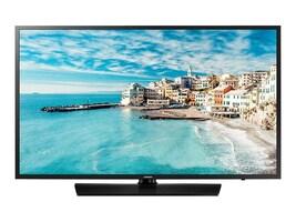 Samsung 40 477 Series Full HD LED-LCD Hospitality TV, Black, HG40NJ477MFXZA, 35878059, Televisions - Commercial