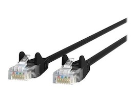 Belkin A3L791-02-BLK-S Main Image from Right-angle