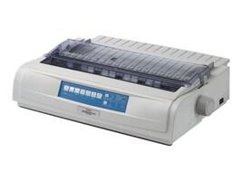 Oki MicroLine 491 Dot Matrix Printer, 62419001, 420221, Printers - Dot-matrix