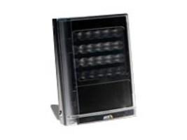 Axis T90B20 IR-LED Illuminator, 5505-451, 17684681, Camera & Camcorder Accessories