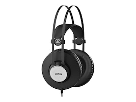JBL AKG K72 Closed-Back 3.5mm Studio Headphones, 3169H00020, 37837138, Headphones