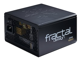 Fractal Design FD-PSU-IN3B-650W Main Image from Back