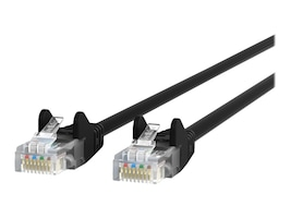 Belkin A3L791-05-BLK-S Main Image from Right-angle