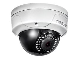 TRENDnet 4MP PoE Dome Day Night Network Camera, TV-IP315PI, 31900925, Cameras - Security