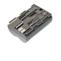 BTI Battery, Lithium-Ion, 7.4V, 1400mAh, for Canon EOS-10D, EOS-20D, EOS-D30, EOS-D60, CN511, 7928434, Batteries - Camera