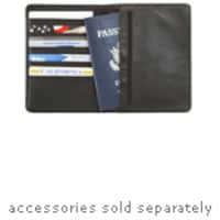 Mobile Edge I. D. Sentry Passport Wallet, MEWSS-PW, 7947416, Carrying Cases - Other