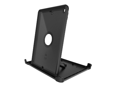 OtterBox Defender Series Case for iPad 7th Gen, Black, 10-Pack, 78-52254, 37538197, Carrying Cases - Tablets & eReaders