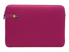 Case Logic 13.3 Laptop Sleeve, Pink, 3201346, 13126489, Protective & Dust Covers