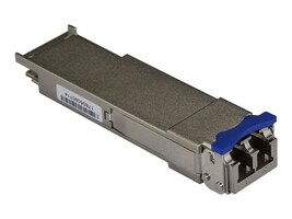 StarTech.com MSA Compliant 40GBase-LR4 10km 40G QSFP+ SM LC Module, QSFP40LR4ST, 34470772, Network Transceivers