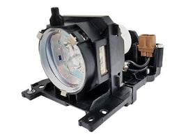 Total Micro Replacement Lamp for CP-X301, DT00911-TM, 15609863, Projector Lamps