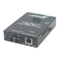 Transition 10 100 1000BT TO 1000BX 1310-1550 SC 20K, SGFEB1029-130-NA, 18202823, Network Transceivers