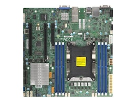 Supermicro MBD-X11SPM-TF-B Main Image from Front