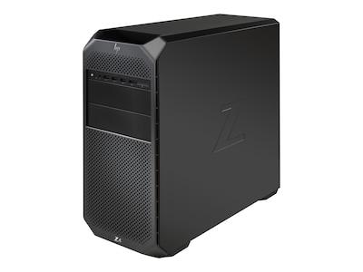 HP Z4G4 3.5GHz Core i7 Windows 10 Pro 64-bit Edition, 3WE04UT#ABA, 35248751, Workstations