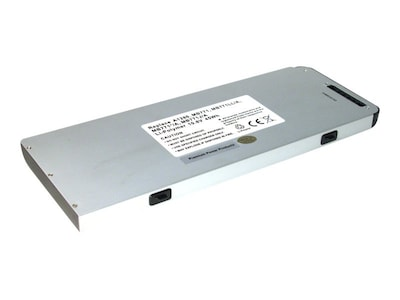 Ereplacements Laptop battery for Apple Macbook 13 Aluminum unibody Replaces A1280, MB466LL A, MB467LL A, 661-4817-ER, 12451642, Batteries - Notebook