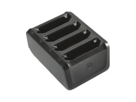 Zebra Symbol 4-Slot Battery Charger MC40 (P S Sold Separately), SACMC40XX-4000R, 17868615, Battery Chargers