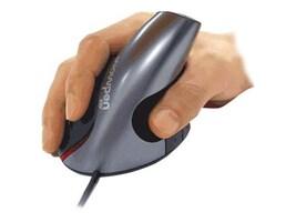 Ergoguys Wow Pen Joy Vertical Ergonomic Optical Mouse Black, WP-012-BK-E, 13263272, Mice & Cursor Control Devices