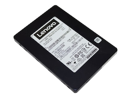 Lenovo 960GB ThinkSystem 5200 SATA 6Gb s Entry 2.5 Hot Swap Solid State Drive, 4XB7A10154, 36364076, Solid State Drives - Internal