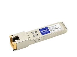 ACP-EP Memory SFP-SW10-100-R-AO Main Image from Left-angle