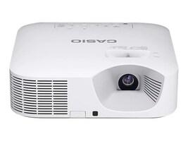 Casio XJ-F21XN XGA DLP Projector, 3300 Lumens, White, XJ-F21XN, 36693398, Projectors