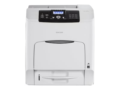Ricoh SP C440DN Color Laser Printer, 407773, 27414377, Printers - Laser & LED (color)