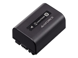 Sony InfoLITHIUM V Series Rechargeable Camcorder Battery Pack, NPFV50, 11007283, Batteries - Camera