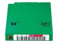 HPE 800GB 1.6TB LTO-4 Ultrium Tape Cartridge, Non-Custom Labeled, 20-pack, C7974AN, 7904563, Tape Drive Cartridges & Accessories