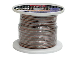 Pyle 18-AWG Spooled Speaker Zip Wire, 50ft, PSC1850, 14930621, Cables