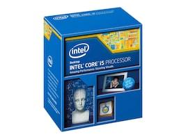 Intel Processor, Core i5-4460 3.2GHz 6MB 84W, Boxed, BX80646I54460, 16990141, Processor Upgrades