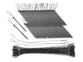 Zebra Symbol Stylus Kit, 50-Pack, KT-81680-50R, 11696349, Pens & Styluses