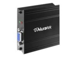 Aluratek USB 2.0 High Resolution VGA Adapter, AUV200F, 33581526, Adapters & Port Converters