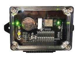 Getac Video Solutions TB-02 Bluetooth Trigger Box, OTX11X, 38267587, Camera & Camcorder Accessories