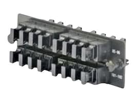 Panduit FAPH1612BLMPO Main Image from Right-angle