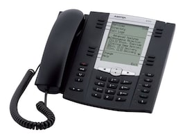 Mitel A6737-0131-10-01N Main Image from Right-angle