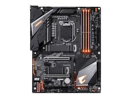 Gigabyte Tech Motherboard, Z390 Aorus Pro, Z390AORUSPRO, 36370302, Motherboards