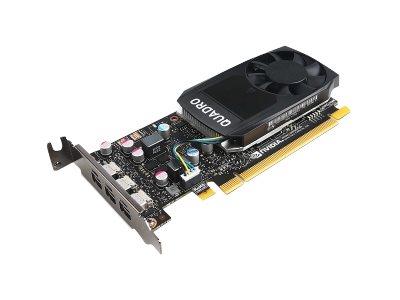 Lenovo Nvidia P400 Pcie 3 0 X16 Graphics Card 2gb Gddr5 4x60n86656
